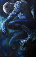 Spiderman by Dominique1212