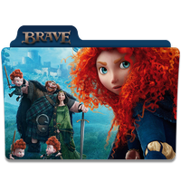 Brave by jithinjohny
