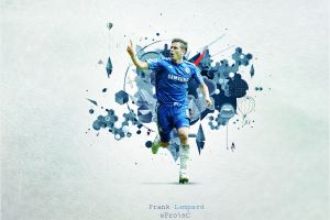 Lampard - wallpaper - ePro \ sC by epro-creative