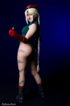 Cammy White 03 by SyrenCosplay