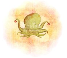 .:octopus:. by sheike