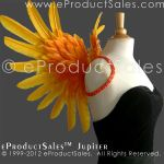 Jupiter Feather Angel Wings by eProductSales
