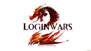LoginWars 2 by xCustomGraphix