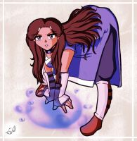 .:Avatar Katara:. by Dawnrie