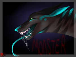 *.:Monster:.* by Starkke