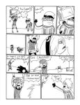 Bloody Ruby Nuzlocke: Page 7 by PanikParty