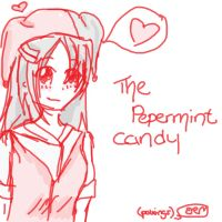 The PepermintCandy - Gaia by pokings