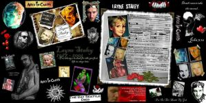 LAYNE STALEY COLLAGE by melw0874