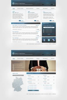 Brokersbest Webdesign by visio-art
