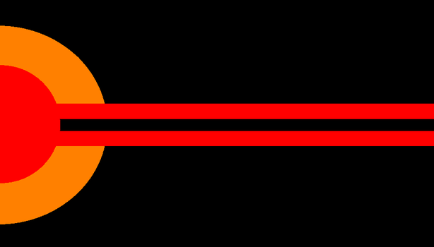 Flag of the Cirris Free Army Volunteer Corps by Shoguneagle