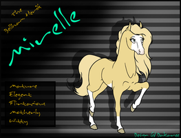 Mirelle Reference by Dakaree