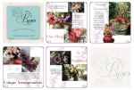 Coming Up Roses Brochure by TomTomBurrito