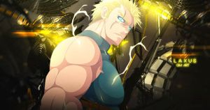Laxus-Sig by GreenMotion