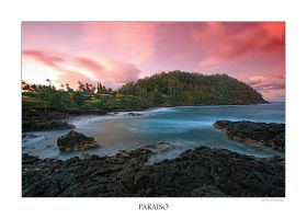 PARAISO by micahgoulart