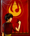 My Honorrrrr by yourcommonmuggle