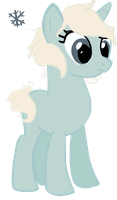 Pony Adopt : Closed by InuLover097