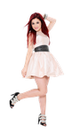 Ariana Grande PNG [1] by CookieArt507