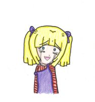 angelica pickles by jazzy1lol