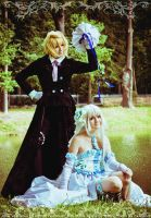 PH: Happily Together by cxalena