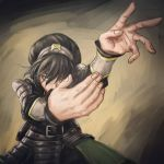toph beifong by chisien