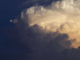 Clouds 013 by rushpoint-stock