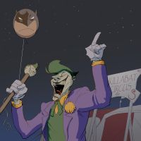 CIRCUS TIME by drazebot