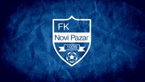FK Novi Pazar Grunge Wallpaper 2.0 by SyNDiKaTa-NP