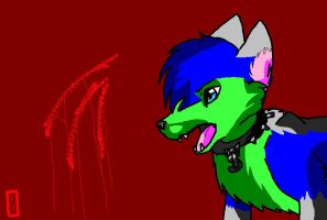 art for sappclassified XD by Kiba-vocaloid