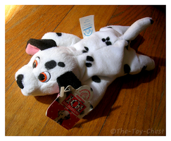 101 Dalmatians Applause MBBP by The-Toy-Chest