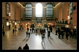 NY - Grand Central - A by nobody-