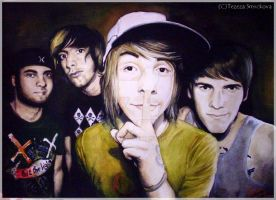 All Time Low by leaverest