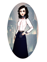 Burial at Sea by vampiric-strangel