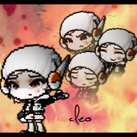 .personality | cleo by CLARlTY