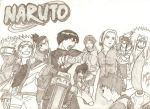 Full Naruto by Beaudoinsgrl