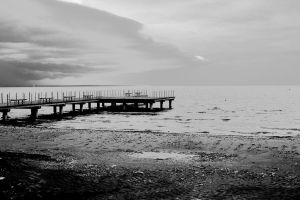 Grey Afternoon by erene