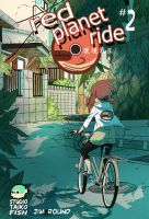 Red Planet Ride 2 cover by BusterJim