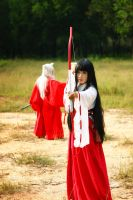 Inuyasha::Your life is mine by chuongtu