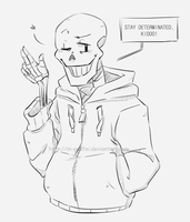 US!Papyrus by M-Geofei
