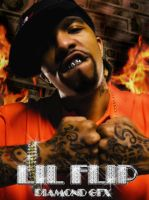 LiL Flip by diamondgfx
