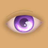 Eye Practice by PipDesign