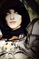 My DH cosplay! by exilir-of-life
