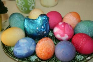 easter mood 15 by ingeline-art