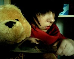 -KillerPooh by NarcoticMind
