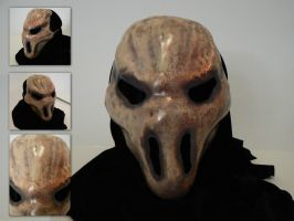 Terror Mask 2010 by AlluringDarkness