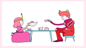 Tea With PB and PG by ScienceNMagic