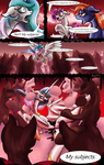 Apocalyponies - Prologue - Scene 1 - Page 12 by AgentesinRebus