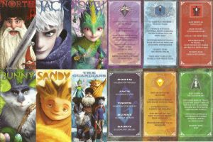 Guardians Profile card-All  the cards by GoldenDragon865