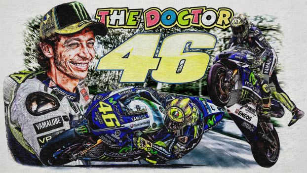 Rossi 46 by ProRipp