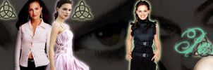 Pamela Halliwell Banner 2 by Pure-Potential
