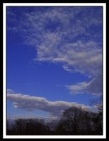 The Color Blue by Metallifreaknate